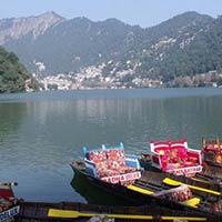 Best of Uttarakhand Tour