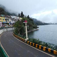 Nainital And Ranikhet Tour Package