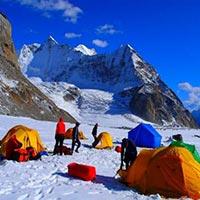 Ladakh Panorama Tour Package