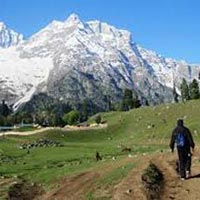 Kargil – Gateway to Ladakh (3N/4D) Tour
