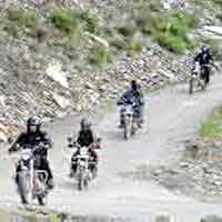 Manali to Zanskar via Baralacha Tour