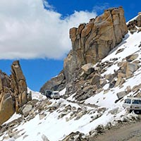 Kashmir & Leh Tour Package
