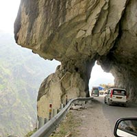 Delhi - Manali - Leh All in One Tour