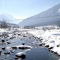 Glimpse of Kashmir Valley Tour