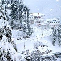 Wonderful Kashmir Tour