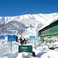 Heavenly Kashmir 3N/4D Tour