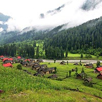 Splendors of Kashmir 5N/6D Tour