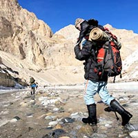 Indus Valley Trek Tour