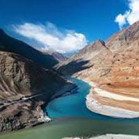 Leh, Monasteries, Khardungla Top 03 Nights / 04 Days Tour