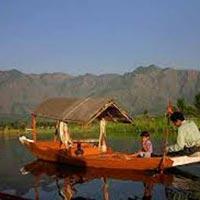 Kashmir Honeymoon Holiday