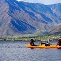 Beautifull Kashmir Trip