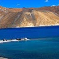 Ladakh with Airfare Special Tour