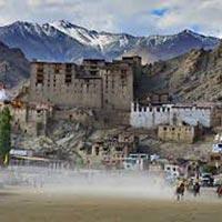 Call Of Ladakh Tour