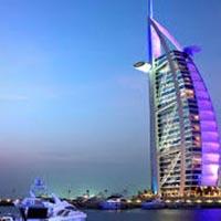Beautifull Dubai Trip