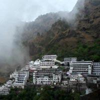Vaishno Devi - Dharamsala - Manali Package
