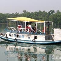 Sunder van The Royal Bengal Tour