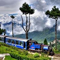 Darjeeling The Queen of Hills Package Tour - 9 Days