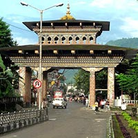Bhutan Package Tour 9 Days