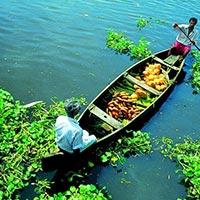 Cochin - Kovalam Tour