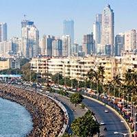 Beautiful Mumbai - Shirdi Tour