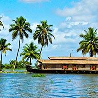 Kerala - Kanyakumari Tour
