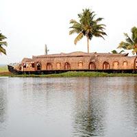 Kerala Beauty Tour