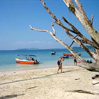 Andaman Leisure Travel Package