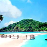Astonishing Andaman Tour Packages