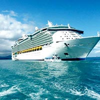 Royal Usa With Bahamas Cruise Tour