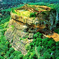 Glory of Sri Lanka Tour