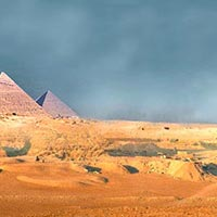 Egypt Travel Tour Package