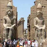 Wonders of Ancient Egypt Tour Package
