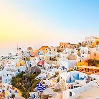 Europe with Greece Turkey Tour