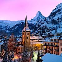 Swiss - Paris Wonders Tour