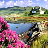 Europe With Scotland Tour Package