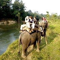 Bardia Jungle Safari Tour