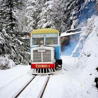 Mini Himachal Tour Package