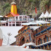 Chardham Winter Yatra Packages
