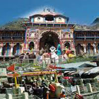 Char Dham Helicopter Tour