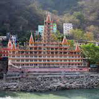 A Spiritual Tour to Hardiwar and Rishikesh