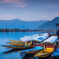 Srinagar Package Tour