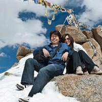 Honeymoon Package of Ladakh