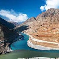 Spiritual Tours to Ladakh