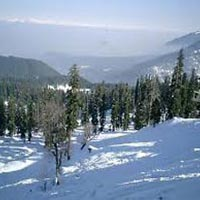 Kashmir Houseboat Package With Sonamarg