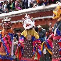 Hemis Festival and Leh Tour