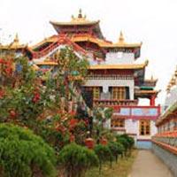 Bagdogra Airport / NJP Railway Station - Kalimpong (Approx - 75 kms 3 hrs)