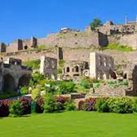 Luxury Hyderabad Trip