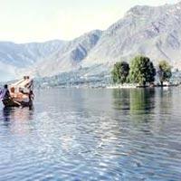 Srinagar - Gulmarg - Pahalgam  - Srinagar Tour