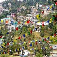 Dharamsala - Dalhousie Tour Package