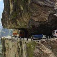 Kinnaur - Spiti - Ladakh Jeep Safari Tour